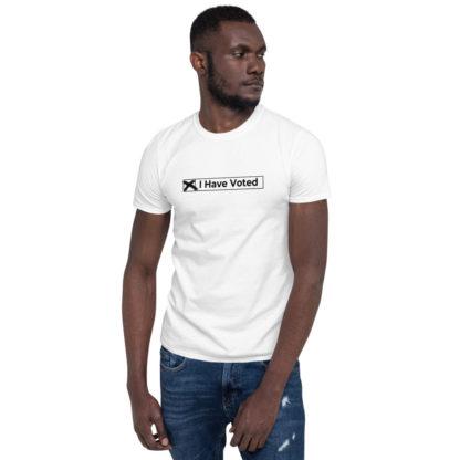 I Have Voted Unisex T-Shirt 2