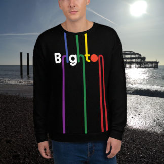 Brighton Pride 2020 Sweater