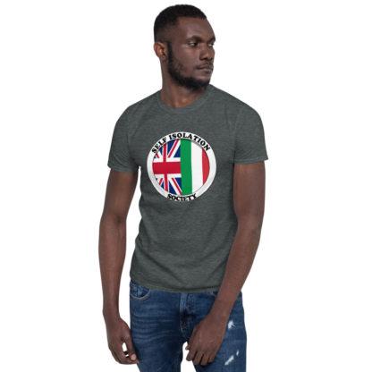 Self Isolation Society T-Shirt 2